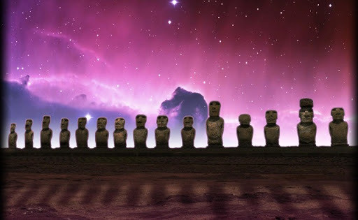 A História Secreta do Planeta Terra