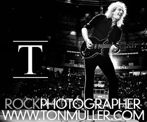 Conheça o site do Fotógrafo e autor do site Verdade Mundial, Ton Müller