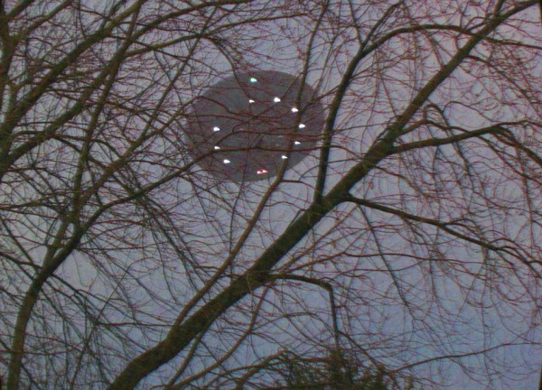 UFO-peru