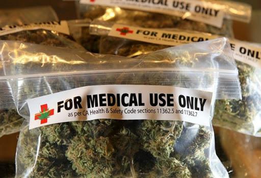 Maconha Medicinal e seus efeitos benéficos!