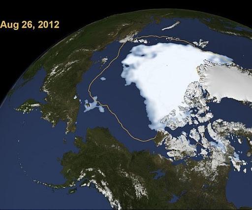 ARCTIC SEA ICE 2