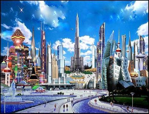 cidade-futuro