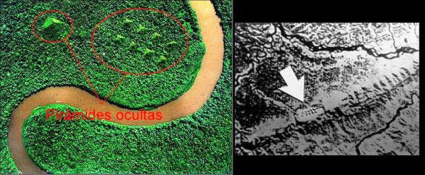 Satélite Amazônia - Tô no Cosmos