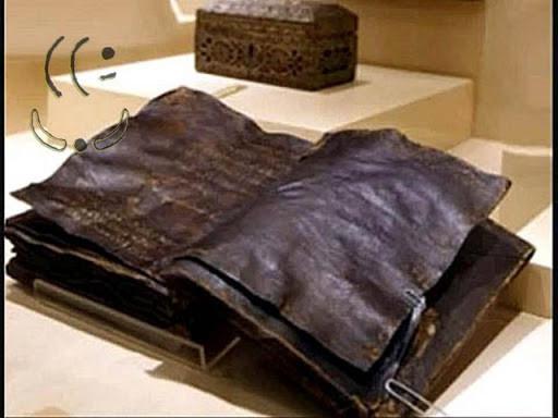 Antiga-Bíblia-relata-que-Jesus-não-morreu-crucificado-Urandir-2014-