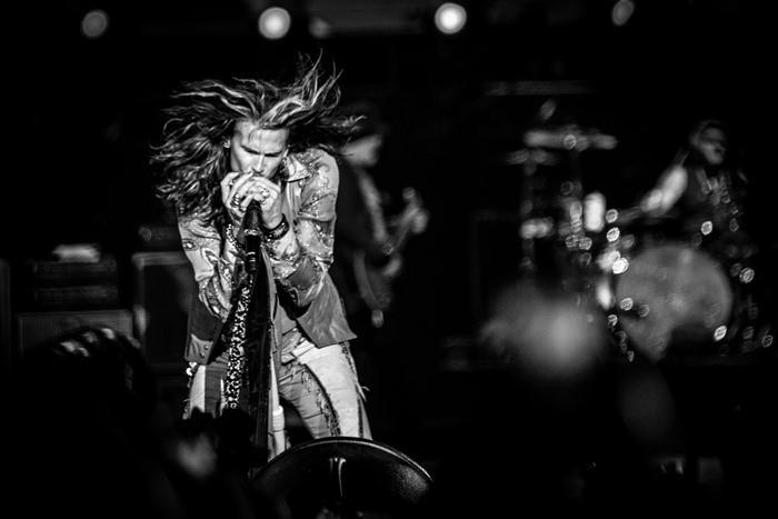 Aerosmith © Ton Müller // Divulgação