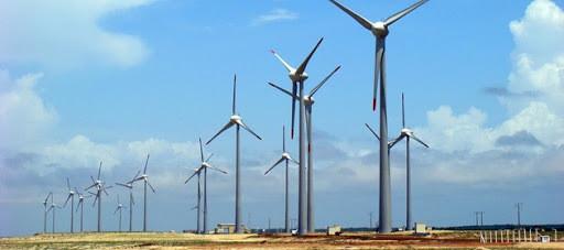 Parque de Energia Eólica