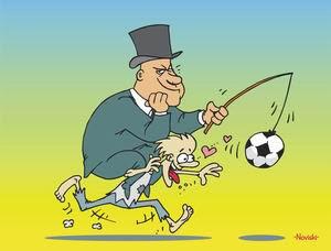futebol-manipulação