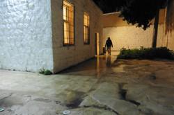 הכניסה לבית המדרש