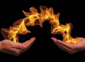 Usui / Holy Fire III® Reiki 1 & 2 Class