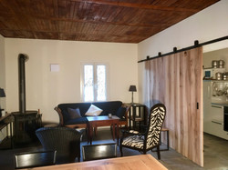 Guesthouse Wohnzimmer