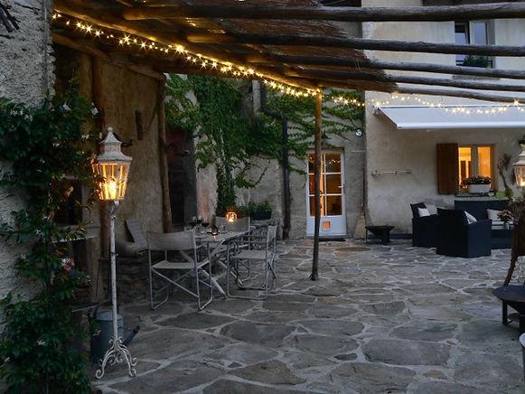 Gästezimmer im Bleniotal