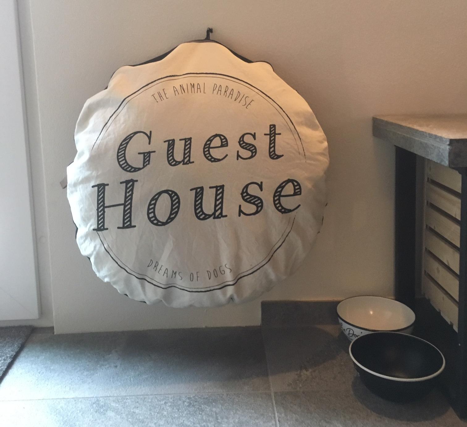 Guesthouse Animal Paradise