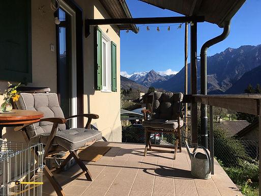 Guesthouse La Fornasina