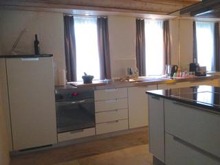 Rustico Lena: Gut eingerichtete Küche
