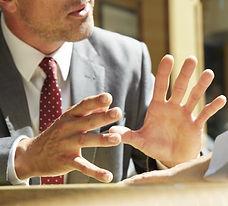 Bigler&Partner Führungsberatung Business-Coaching