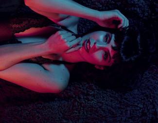Morgan Alexis - Fashion Portrait