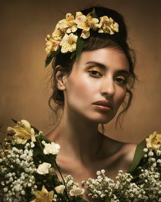 Jasmine - Beauty