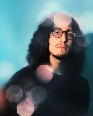 Brandon Aguilar - Portrait