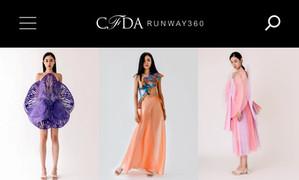 CFDA Award