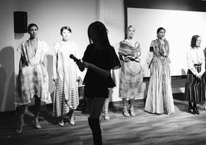 NYC X BOS Fashion Show
