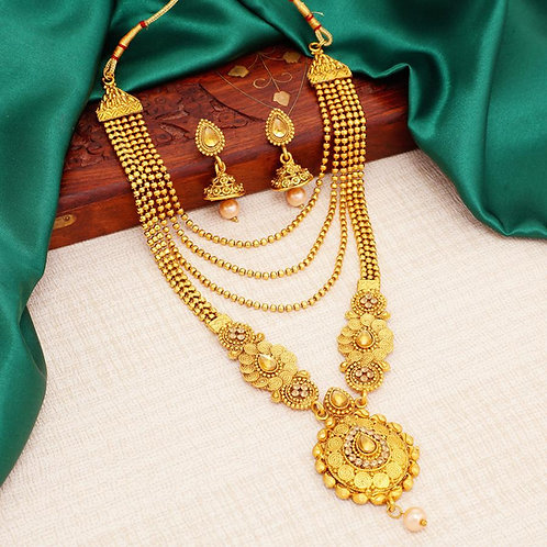 Gold Necklace_12