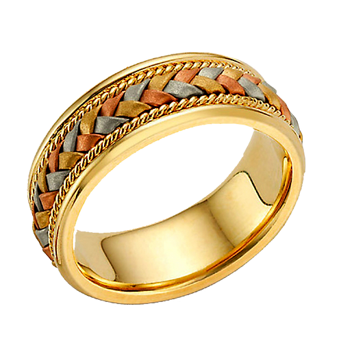 Gold Ring - 030