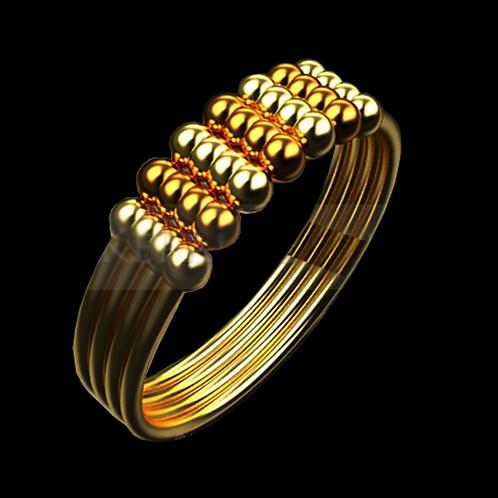Gold Ring - 008