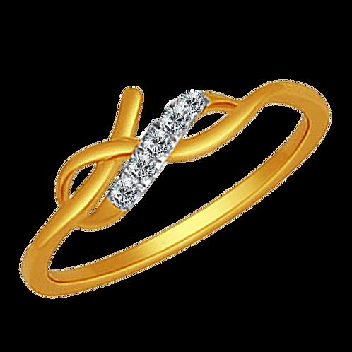 Gold Ring - 038