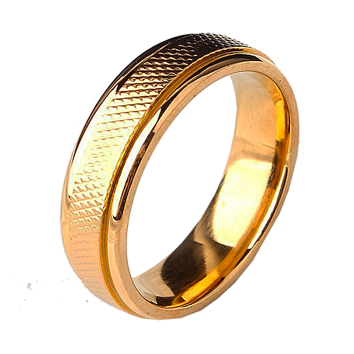 Gold Ring - 033