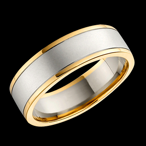 Gold Ring - 009