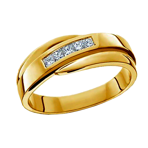 Diamond Ring - 015