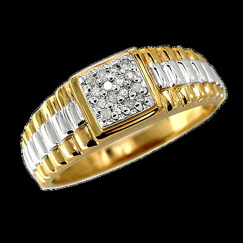 Diamond Ring - 018