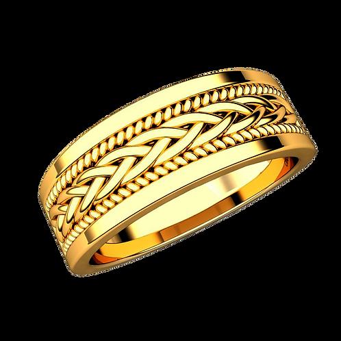 Gold Ring - 026