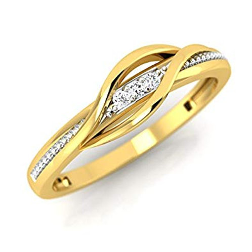 Ladies Diamond Ring _ 0120