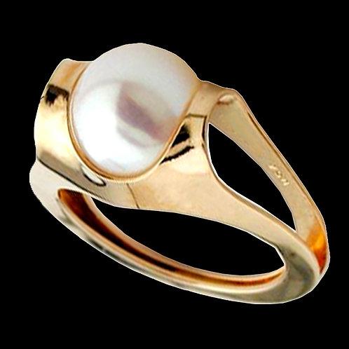 Pearl Gold ing - 012
