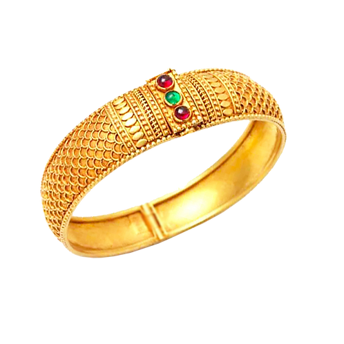 Lady Gold Ring - 006