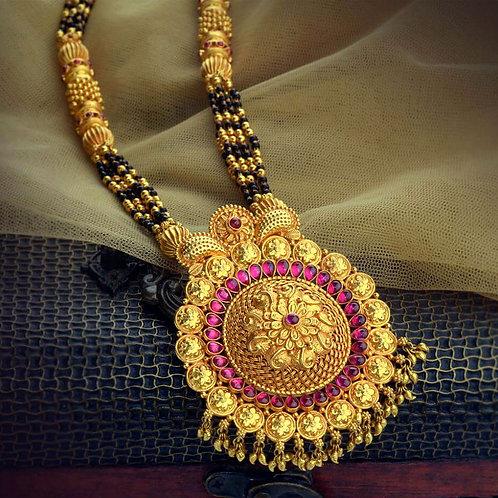 Gold Mangalsutra_2