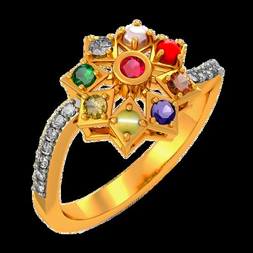 Navratna Ring - 016