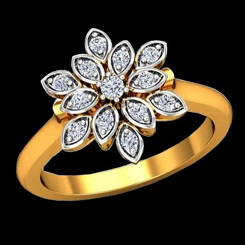 Diamond Ring - 006