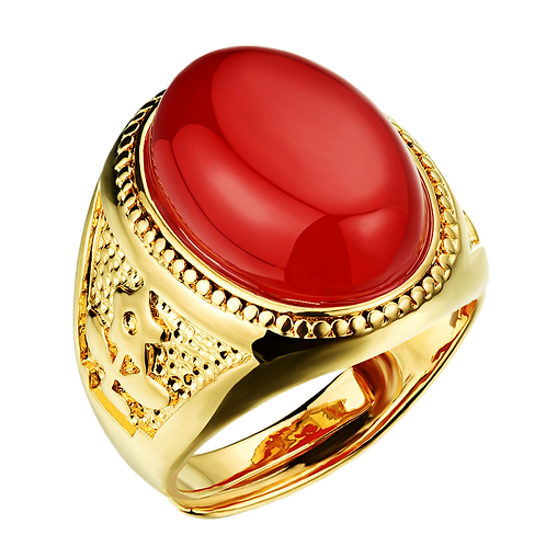 Coral Ring - 006