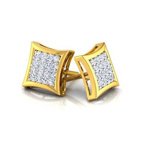 Diamond Earring 034