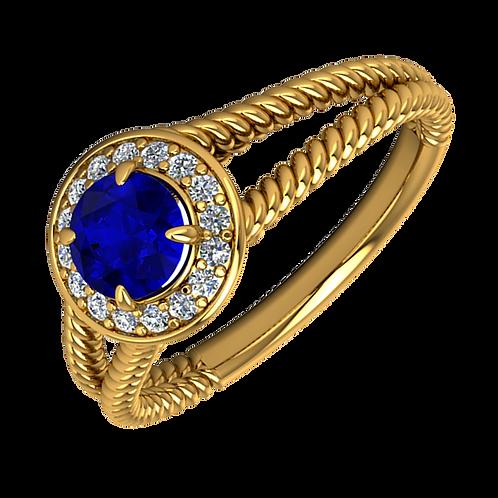 Diamond Ring - 056