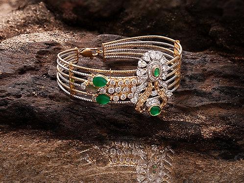 Gold Bracelet_001