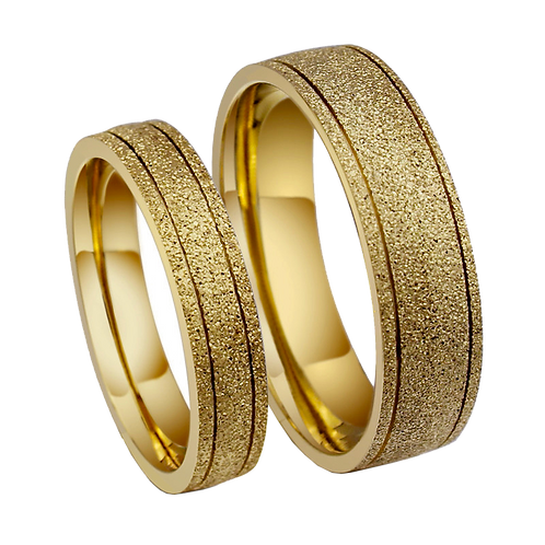 Couple Ring - 003
