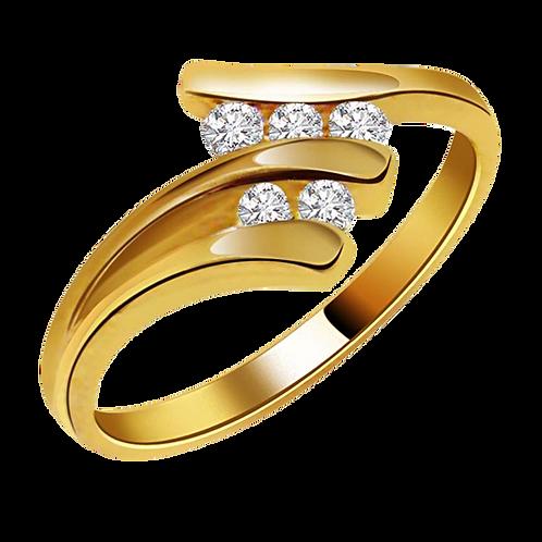 Diamond Ring - 044