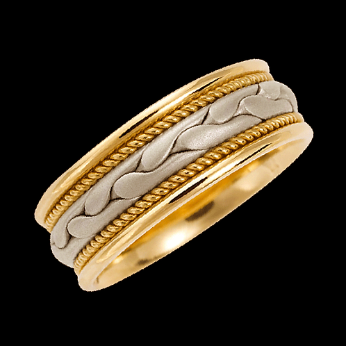 Gold Ring - 006