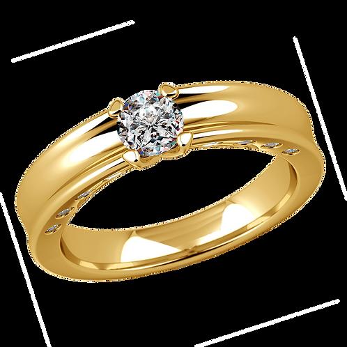 Diamond Ring - 027