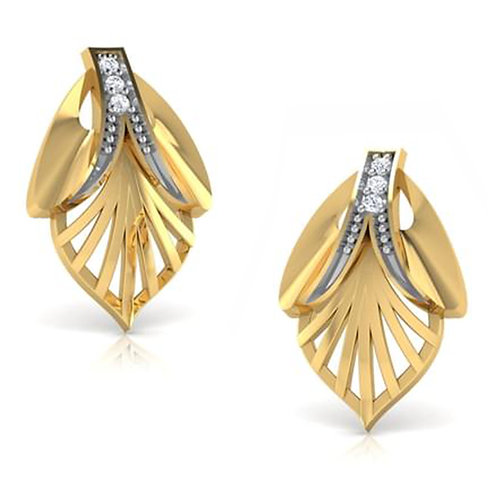 Diamond Earring 031