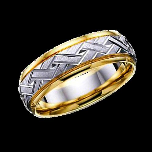 Gold Ring - 016