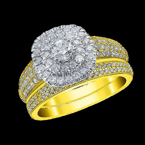 Diamond Ring - 016